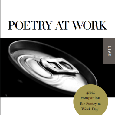 Poetry at Work—the book